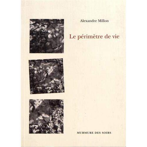 - LE PERIMETRE DE VIE - Preis vom 21.01.2021 06:07:38 h