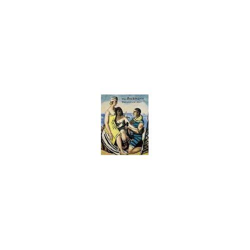 Max Beckmann - Max Beckmann, Menschen am Meer - Preis vom 26.01.2021 06:11:22 h