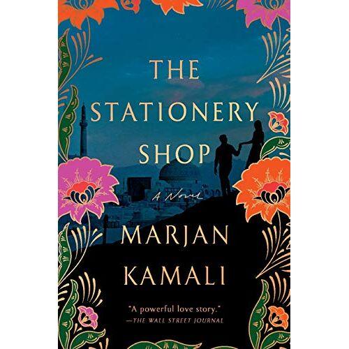Marjan Kamali - The Stationery Shop - Preis vom 27.02.2021 06:04:24 h