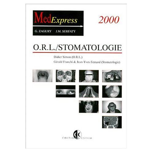 Jean-Yves Ferrand - ORL, stomatologie (Medexpress) - Preis vom 25.01.2021 05:57:21 h