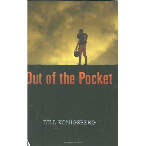 Bill Konigsberg - Out of the Pocket - Preis vom 21.10.2020 04:49:09 h