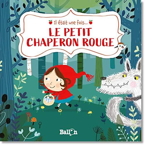 - Le petit chaperon rouge - Preis vom 05.05.2021 04:54:13 h