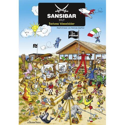 - Meine Sansibar: Bachems Wimmelbilder - Preis vom 22.01.2020 06:01:29 h