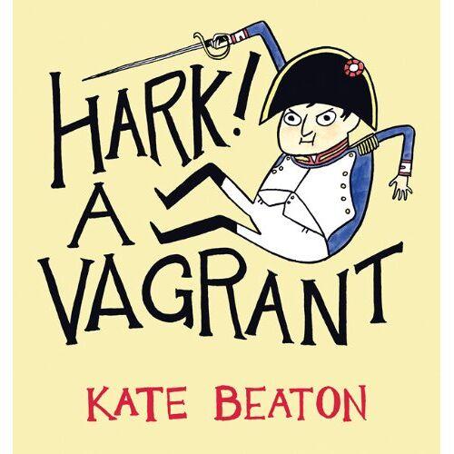 Kate Beaton - Hark! A Vagrant - Preis vom 12.04.2021 04:50:28 h