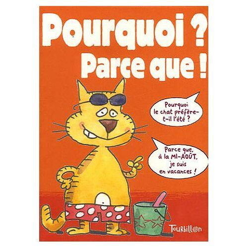 Jean-Loïc Bélom - Pourquoi ? Parce Que - Preis vom 05.03.2021 05:56:49 h