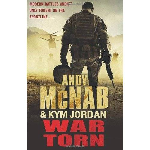 Andy McNab - War Torn (War Torn 1) - Preis vom 20.10.2020 04:55:35 h