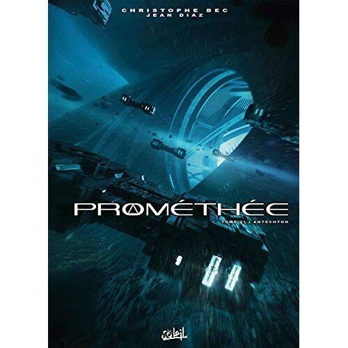 - Prométhée T21: Antechton (Prométhée, 21) - Preis vom 16.04.2021 04:54:32 h