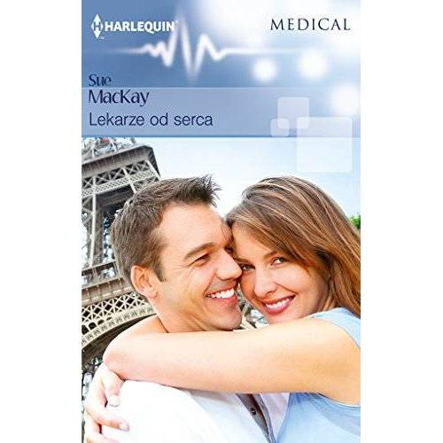 Sue MacKay - Lekarze od serca - Preis vom 28.02.2021 06:03:40 h
