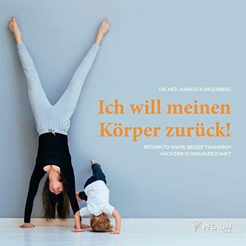 Dr. med. Markus Klingenberg - Ich will meinen Körper zurück! - Preis vom 11.05.2021 04:49:30 h