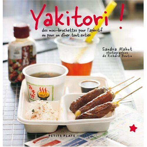 Sandra Mahut - Yakitori - Preis vom 20.10.2020 04:55:35 h