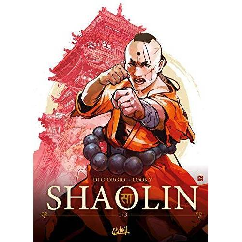 - Shaolin T01 (Shaolin, 1) - Preis vom 12.05.2021 04:50:50 h