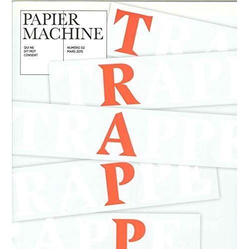 Papier Machine - Papier Machine, N° 1 : Souffle - Preis vom 28.02.2021 06:03:40 h