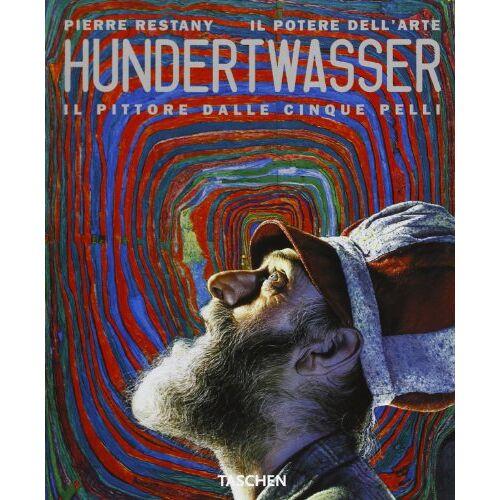 - Hundertwasser (Kleine art) - Preis vom 20.10.2020 04:55:35 h
