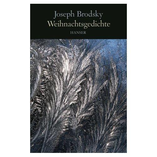 Joseph Brodsky - Weihnachtsgedichte - Preis vom 14.04.2021 04:53:30 h