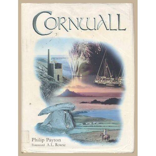 Payton, P. J. - Cornwall - Preis vom 28.02.2021 06:03:40 h