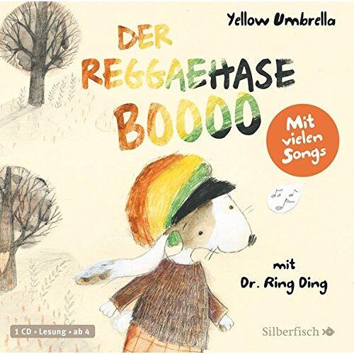 Jens Strohschnieder - Der Reggaehase BOOOO und der König, der nicht mehr tanzen wollte oder konnte: 1 CD - Preis vom 01.03.2021 06:00:22 h