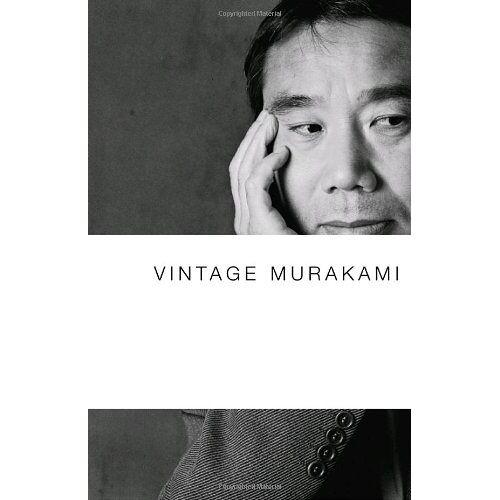 Haruki Murakami - Vintage Murakami (Vintage Original) - Preis vom 11.05.2021 04:49:30 h
