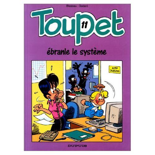 - Toupet t11 touper ebranle le systeme - Preis vom 23.01.2021 06:00:26 h