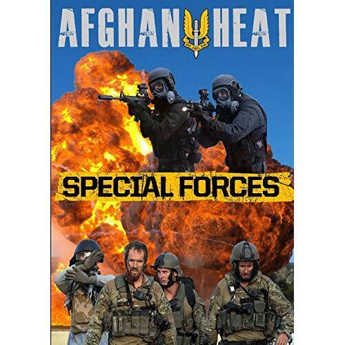 Steve Stone - Afgahn Heat: Special Forces - Preis vom 19.10.2020 04:51:53 h