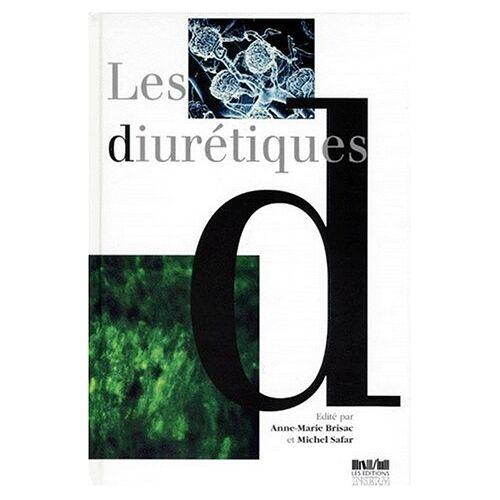 Brisac - Les diurétiques - Preis vom 18.04.2021 04:52:10 h