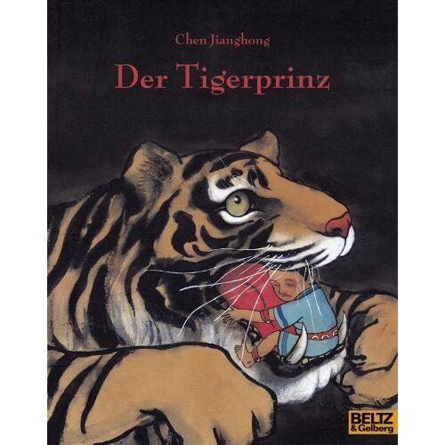 Chen Jianghong - Der Tigerprinz - Preis vom 18.04.2021 04:52:10 h