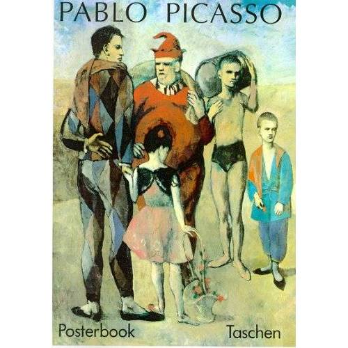 - Picasso Posterbook (Posterbooks) - Preis vom 05.09.2020 04:49:05 h