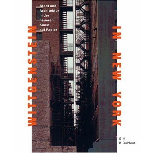 - Wittgenstein in New York - Preis vom 07.05.2021 04:52:30 h