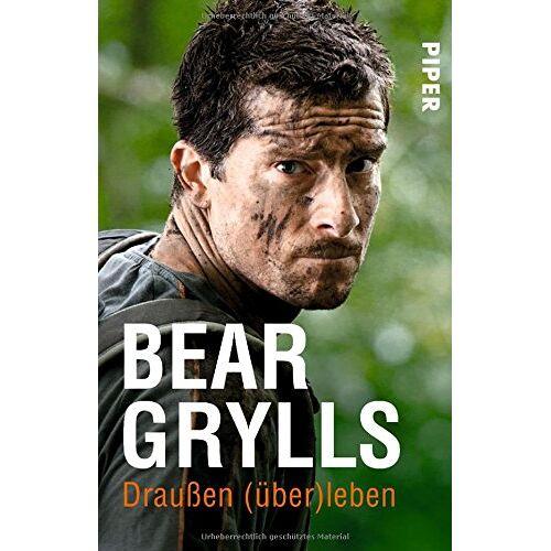 Bear Grylls - Draußen (über)leben - Preis vom 19.01.2020 06:04:52 h