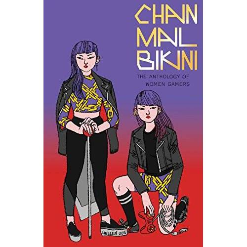 Hazel Newlevant - Chainmail Bikini: The Anthology of Women Gamers - Preis vom 25.02.2021 06:08:03 h