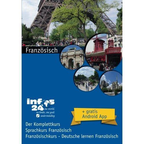 Andrés Ehmann - Französisch: Sprachkurs Französisch - Französischkurs Deutsche lernen Französisch - Preis vom 28.03.2020 05:56:53 h