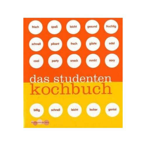 - Das Studenten-Kochbuch - Preis vom 05.03.2021 05:56:49 h