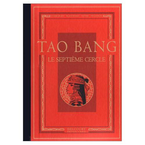 PECQUEUR-CASSEGRAIN - TAO BANG T01 LE SEPTIEME CERCLE (LUXE) (Terres de Legen) - Preis vom 18.04.2021 04:52:10 h