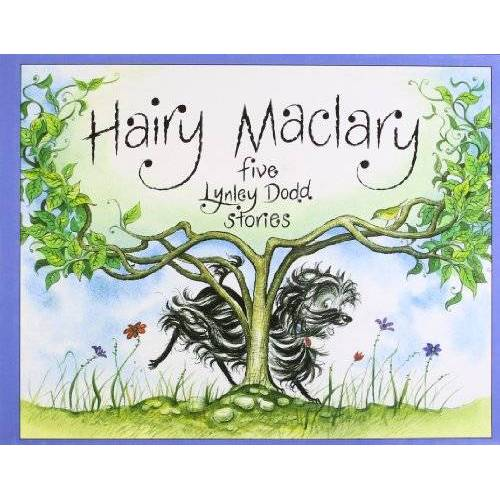 Lynley Dodd - Hairy Maclary Five Lynley Dodd Stories (Hairy Maclary and Friends) - Preis vom 17.04.2021 04:51:59 h