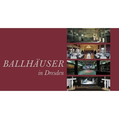Ralf Kukula - Ballhäuser in Dresden - Preis vom 27.02.2021 06:04:24 h