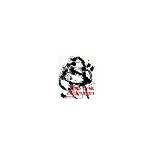 Otto Greis - Zeichnungen - Preis vom 20.10.2020 04:55:35 h