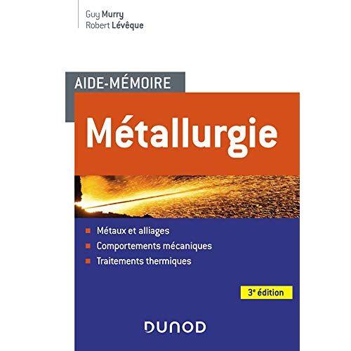 - Métallurgie - Preis vom 05.05.2021 04:54:13 h