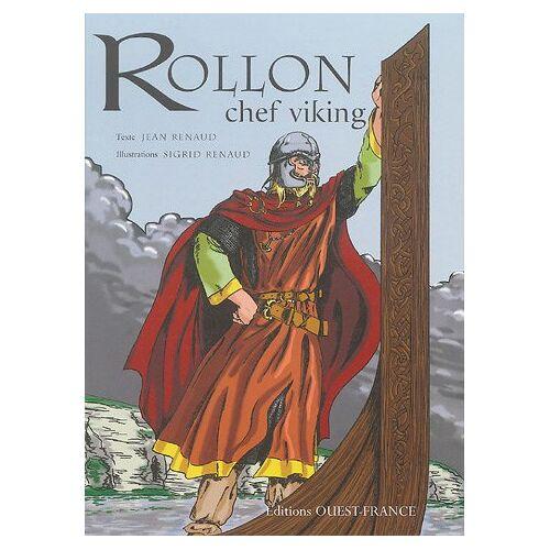 - Rollon : Chef viking - Preis vom 12.05.2021 04:50:50 h