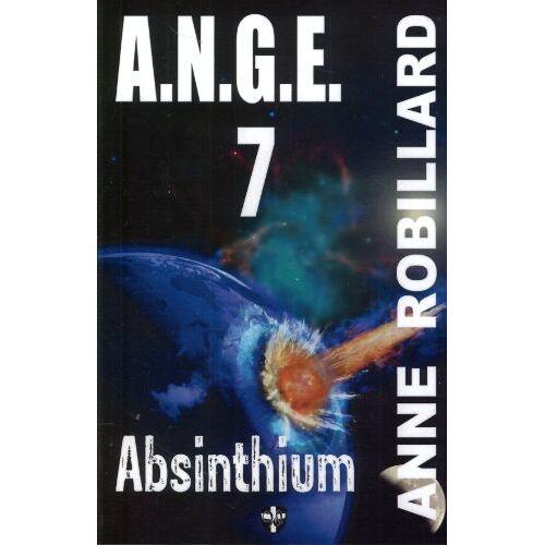 - A.N.G.E. 7 : Absinthium - Preis vom 29.09.2020 04:52:24 h