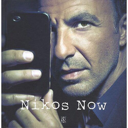 Nikos Aliagas - Nikos now - Preis vom 05.09.2020 04:49:05 h