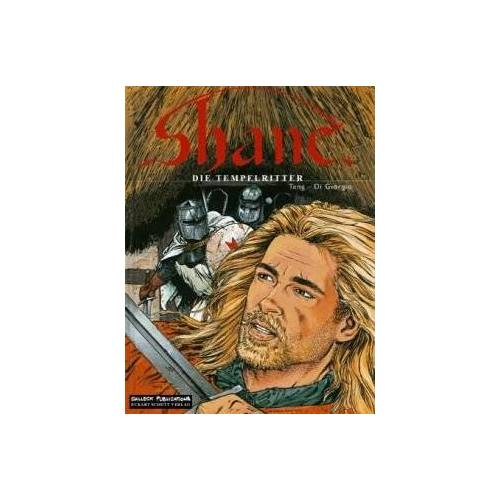 Teng - Die Tempelritter: (Shane, Band 3) - Preis vom 03.08.2020 04:53:25 h