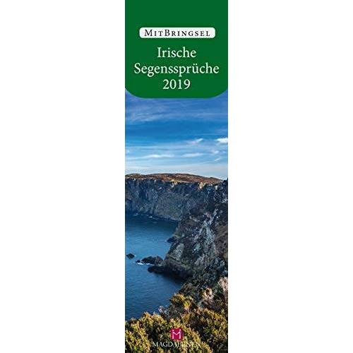 - Irische Segenssprüche 2019: Mitbringsel - Preis vom 15.11.2019 05:57:18 h
