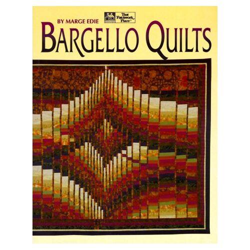 Marge Edie - Bargello Quilts - Preis vom 07.05.2021 04:52:30 h