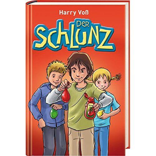 Harry Voß - Der Schlunz - Preis vom 03.12.2020 05:57:36 h
