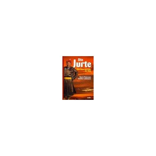 Horst Peterson - Die Jurte - Preis vom 12.05.2021 04:50:50 h