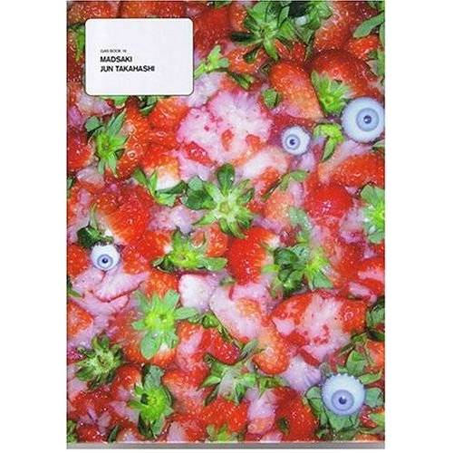 madsaki-jun-takahashi - Madsaki, Jun Takahashi: Gas Book (Gas Book Series) - Preis vom 06.09.2020 04:54:28 h
