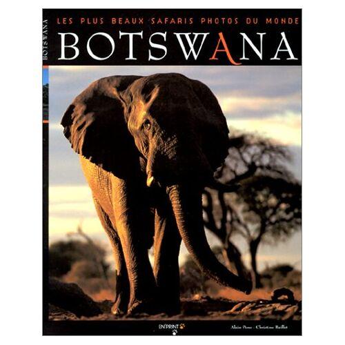 Alain Pons - Botswana - Preis vom 05.09.2020 04:49:05 h