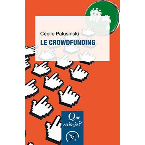 - Le crowdfunding - Preis vom 19.10.2020 04:51:53 h
