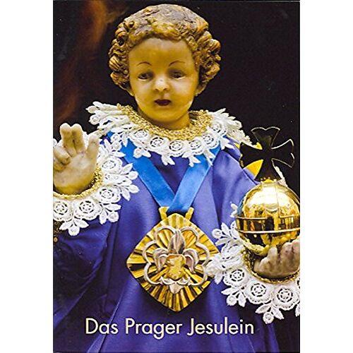 - Das Prager Jesulein - Preis vom 08.05.2021 04:52:27 h