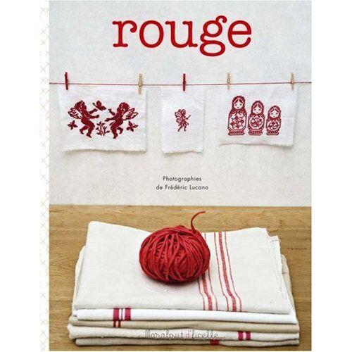 Agnès Delage-Calvet - Rouge - Preis vom 24.02.2021 06:00:20 h