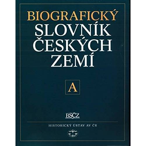 - Biografický slovník českých zemí, A: 1.sešit (2004) - Preis vom 05.09.2020 04:49:05 h